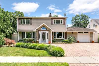 Levittown Single Family Home For Sale: 16 Clover Ln
