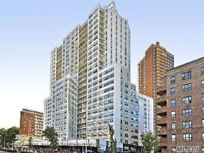 Kew Gardens Co-op For Sale: 125-10 Queens Blvd #1403