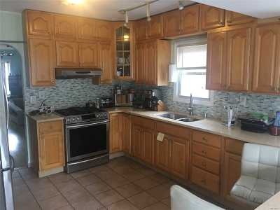 Flushing Single Family Home For Sale: 135-02 62nd Rd
