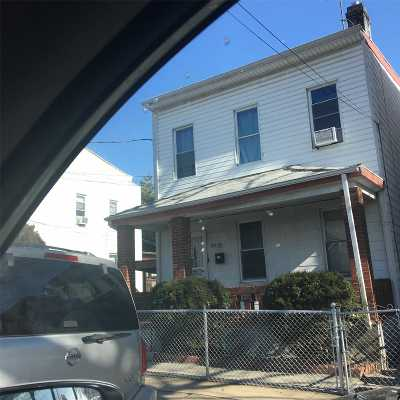 Ozone Park Multi Family Home For Sale: 97-25 88th St