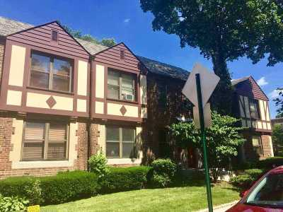Jackson Heights Condo/Townhouse For Sale: 19-83 78th St #1