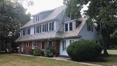 Garden City Single Family Home For Sale: 212 Stewart Ave