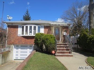Flushing Single Family Home For Sale: 155-09 Cross Island Pky