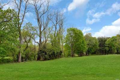 Brookville Residential Lots & Land For Sale: Evans Dr