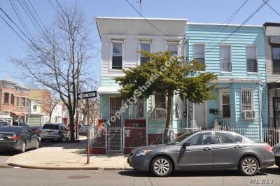 Brooklyn Single Family Home For Sale: 333 Euclid Ave