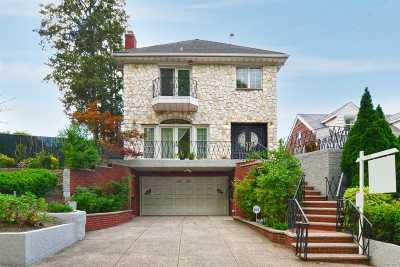 Forest Hills Single Family Home For Sale: 113-01 Jewel Ave