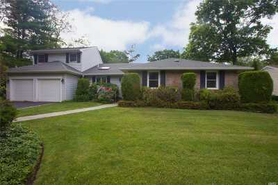 Roslyn Single Family Home For Sale: 10 Pine Drive S