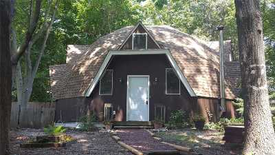 Rocky Point Single Family Home For Sale: 53 Willow Rd