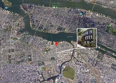Brooklyn Multi Family Home For Sale: 145 Newell St