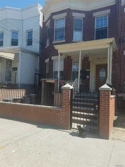 Multi Family Home For Sale: 102-06 32nd Ave