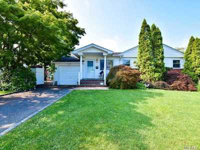 Syosset Single Family Home For Sale: 51 Beatrice Ave