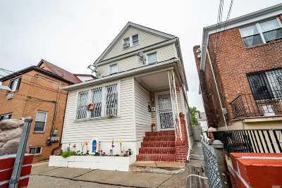 Flushing Multi Family Home For Sale