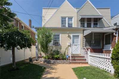Multi Family Home For Sale: 25-30 Humphrey St