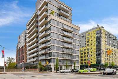 Long Island City Condo/Townhouse For Sale: 48-15 11th St #5D
