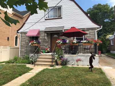 Fresh Meadows Multi Family Home For Sale: 69-25 185 St