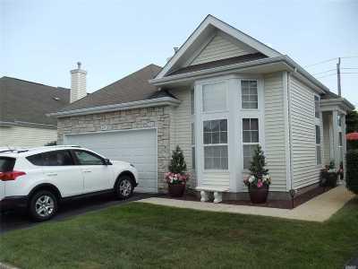 Ridge Condo/Townhouse For Sale: 407 Leisure Dr #55