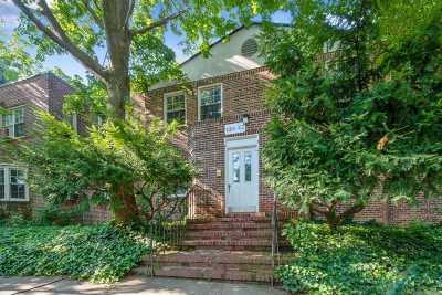 Kew Garden Hills Co-op For Sale: 138-22 78 Ave #40F