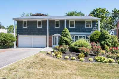 Commack Single Family Home For Sale: 29 Sioux Dr