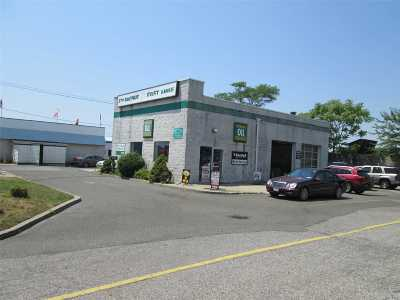 Suffolk County Business Opportunity For Sale: 1608 Fifth Ave