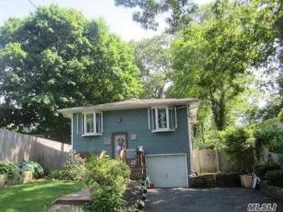 Ronkonkoma Single Family Home For Sale: 440 Boulder St