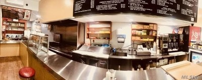 Queens County Business Opportunity For Sale: 21-06 36
