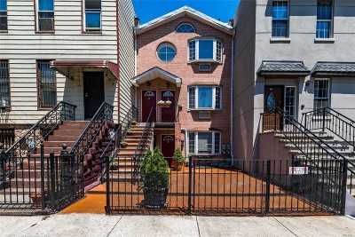 Brooklyn Multi Family Home For Sale: 409 Hart St