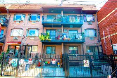 Corona Multi Family Home For Sale: 3457 106th Street