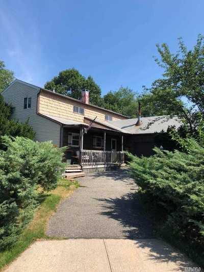 Centereach Single Family Home For Sale: 1 Alden Ln