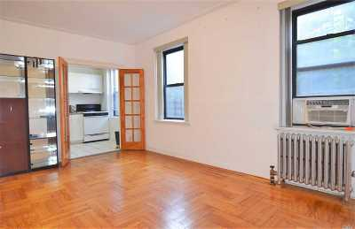 Rego Park Rental For Rent: 62-64 Saunders St #H1