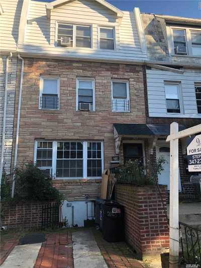 Long Island City Multi Family Home For Sale: 20-45 31 Street