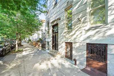 Flushing Multi Family Home For Sale: 61-12 Gates Ave