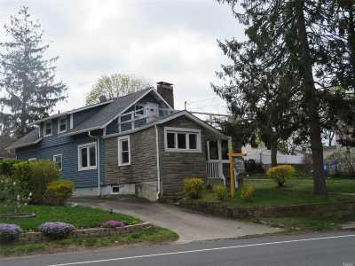 Baldwin Single Family Home For Sale: 740 Foxhurst Rd
