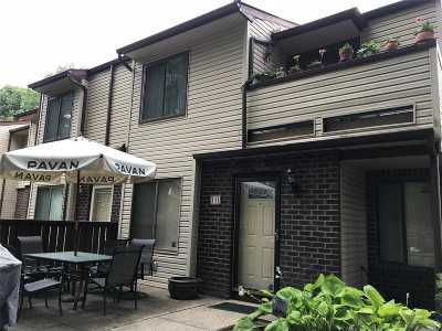 Coram Condo/Townhouse For Sale: 141 Birchwood Rd