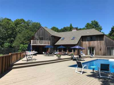 Westhampton Single Family Home For Sale: 16 Quarter Ct
