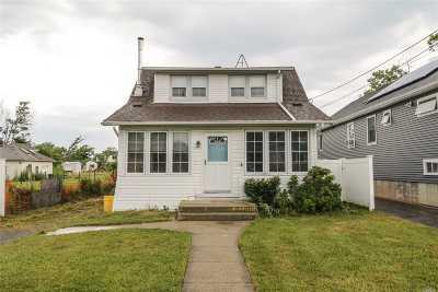 Nassau County Single Family Home For Sale: 16 E Hamilton Ave