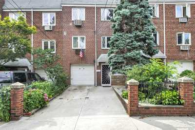Multi Family Home For Sale: 20-15 46th St