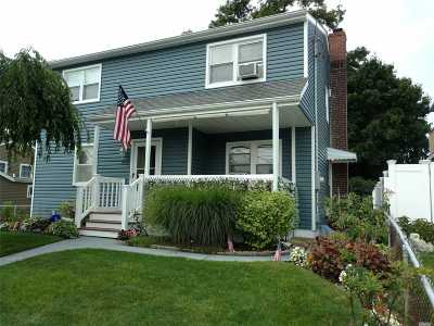 N. Bellmore Single Family Home For Sale: 1430 Bellmore Rd