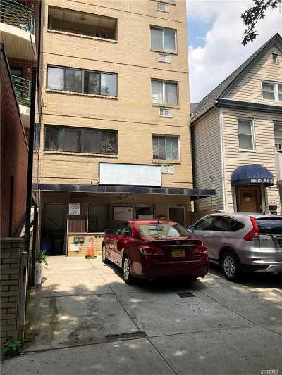 Queens County Commercial For Sale: 142-29 37th Ave