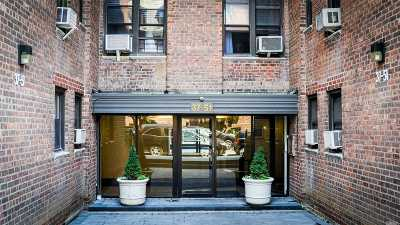 Jackson Heights Co-op For Sale: 3751 86th St #4A
