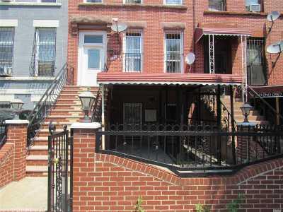 Brooklyn Multi Family Home For Sale: 611 Lexington Ave