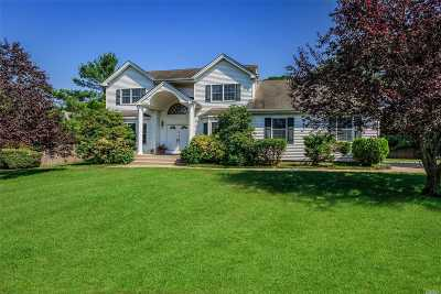 St. James Single Family Home For Sale: 14 Williams Ct