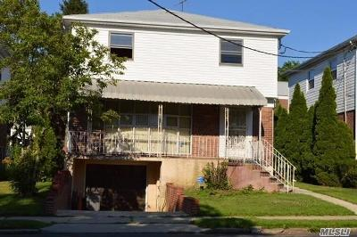 Bayside Single Family Home For Sale: 13-23 209th St