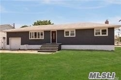 Bellmore Single Family Home For Sale: 2662 W Alder Rd