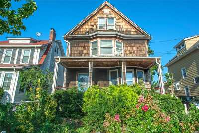 Flushing Single Family Home For Sale: 43-31 168th St