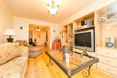 Jackson Heights Co-op For Sale: 76-12 35th Ave #2O