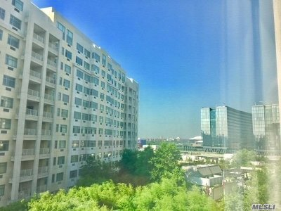 Flushing Condo/Townhouse For Sale: 40-26 College Point Blvd #G