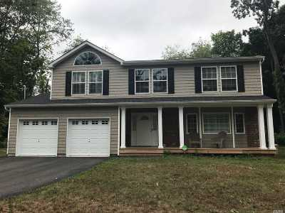 Smithtown Single Family Home For Sale: 19 South Ave