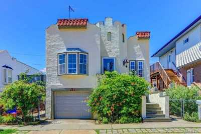 Long Beach Single Family Home For Sale: 131 Atlantic Ave