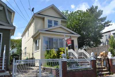 Woodhaven Single Family Home For Sale: 89-10 92 St