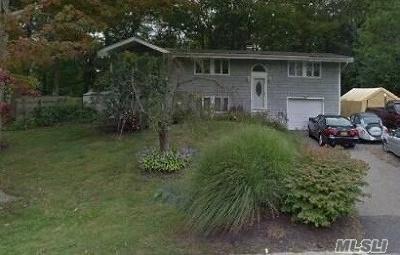 E. Setauket Single Family Home For Sale: 19 Arrowhead Ln